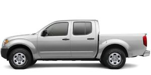 WANTED Nissan Frontier Crew Cab 4x4