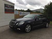 2010 Mercedes e350 avantgarde finance available