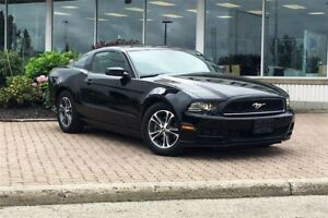 2014 Ford Mustang -
