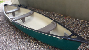 Canoe for sale - reduced