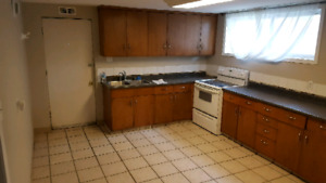 Large 3 bedroom Basement Suite For Rent In Calder