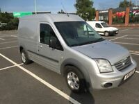 2012 ford transit connect limited 1.8 tdci lwb high top 12 months mot/3 months warranty