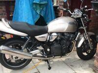 Suzuki GSX 750 X great condition