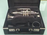 York Preference 3028 cornet