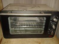 Mini oven/ grill.