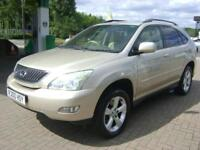 Lexus RX 300 3.0 ( Navigator ) auto SE FIFTEEN STAMPS BELT in 2013