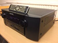 MARANTZ SR 5003 HDMI HOME CINEMA RECEIVER, FULLY WORKING, CRYSTAL CLEAR SOUND, EXCELLENT CONDITION.