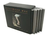 Fleetwood Mac The Chain 25 Years