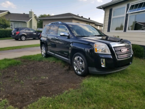 2010 GMC Terrain AWD SLT Low KMS