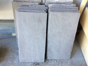 Grey tiles for sale