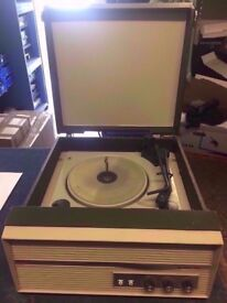 MURPHY A 852 G RECORD PLAYER