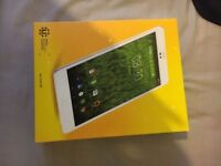 Jay From EE, Tablet, 7.8in HD Display, 4G Enabled, Android
