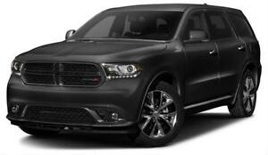 2016 Dodge Durango R/T / 5.7L V8 / Auto / AWD **Hemi Power**