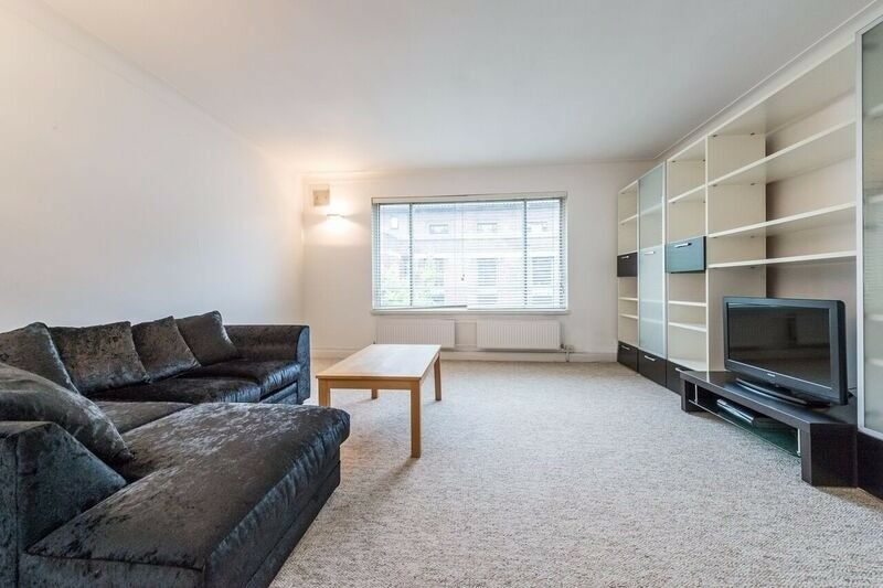MODERN 2 BEDROOM FLAT IN **MARYLEBONE*** DOUBLE ROOMS VERY SPECIOUS