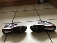 NIKE RUNFAST TRAINERS SHOES SIZE 7 EXCELENT CONDITION