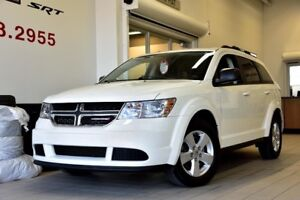 2014 Dodge Journey, SE PLUS Canada Value Pkg