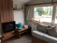 Cheap Static Caravan In Dawlish, Devon Nr Torquay & Paignton FREE Fees till 2019