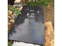 Granite for worktops