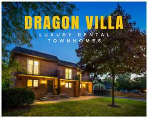 Luxurious Town Home in south Windsor, 3 Beds, 2 baths