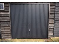 Large Garage / Storage Unit for rent - Available NOW