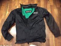 Ladies St. John's ambulance reversible jacket
