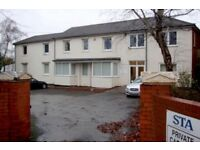 £101,600 gross per annum. Planning For Conversion-17 Room EnSuite HMO With Large Communal Facilities