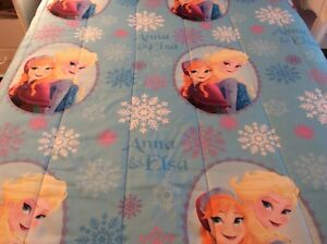 Frozen Bedding for Sale