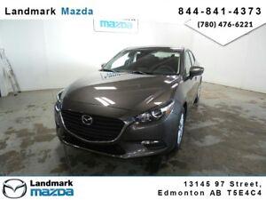 2017 Mazda Mazda3 4dr Sdn Auto GS