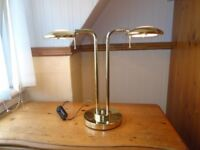 table lamp or study lamp
