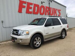 2008 Ford Expedition Eddie Bauer**97% Customer Referral Rate**