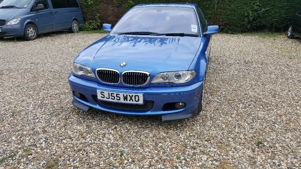 BMW 330Ci Clubsport Full BMWSH
