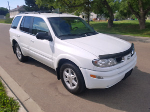 2003 Oldsmobile Bravada AWD, Excellent Condtition