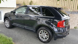 2011 Ford Edge SE SUV, Crossover