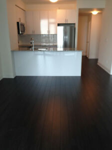 Avail October 1 - Spacious 1 Bed+Den at Hwy 7 & Jane