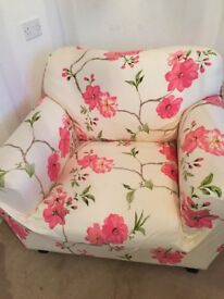 Living-room chair