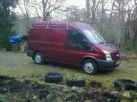 Wanted Ford Transit Swb medium roof wanted