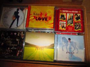 cd originaux pas chers