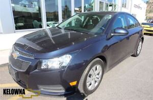 2014 Chevrolet Cruze 1LT | Back-up Cam | Bluetooth