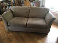Sofa - three seater good condition