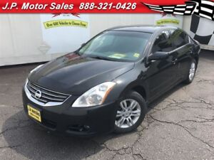 2012 Nissan Altima 2.5 S, Automatic, Sunroof, Only 83,000km