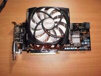 Nvidia GTX 670 2GB Graphics Video Card