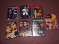 new dvd mixed joblot bundle [approx 40/50]