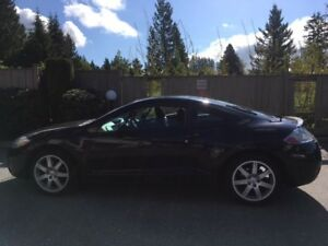 2007 Mitsubishi 3000GT Coupe (2 door)