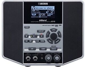 Boss JS-10 EBand Guitar & Bass Multi Effects with Speakers