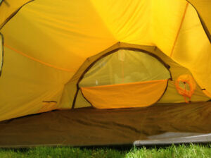 High quality 3 person  tent