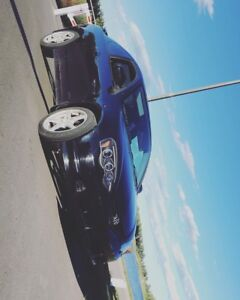 2002 ACURA RSX-S Mint condition