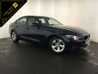 2013 BMW 320D EFFICIENT DYNAMICS DIESEL 1 OWNER BMW SERVICE HISTORY FINANCE PX