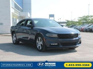 2016 Dodge Charger AWD SXT GPS Toit Bluetooth CAMERA UConnect