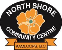 Kamloops North Shore Community Centre Used Book Sale