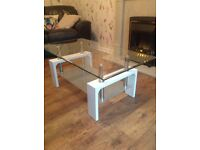 Coffee Table - almost new